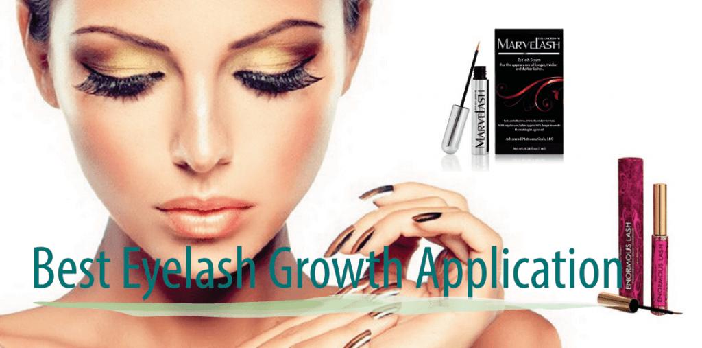 best eyelash growth