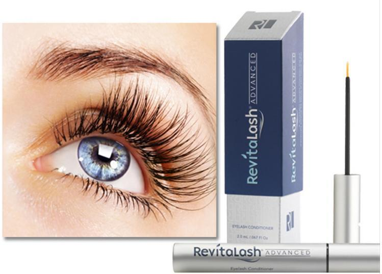 revitalash advanced eyelash conditioner review