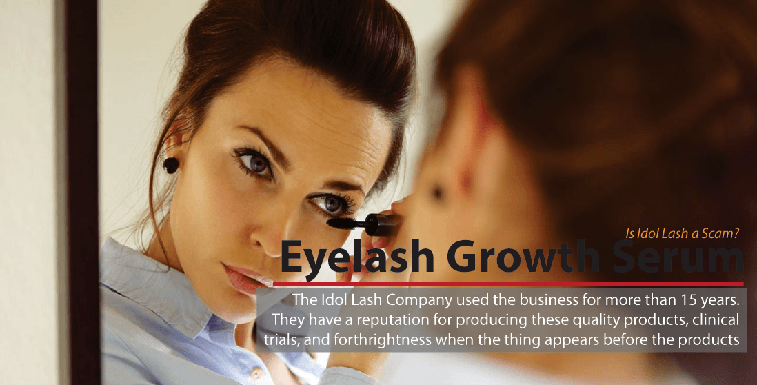 eyelash growth serum reviews