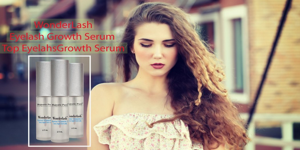 top eyelash growth serum