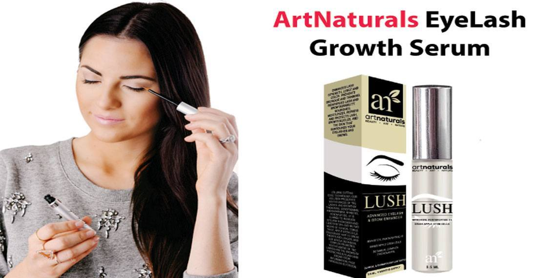 ArtNaturals EyeLash Growth Serum