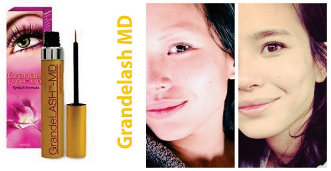 Grandelash Md Reviews The Best Eyelash Growth Serum For You