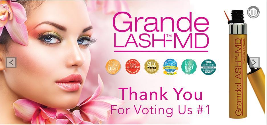 Grandelash MD Reviews
