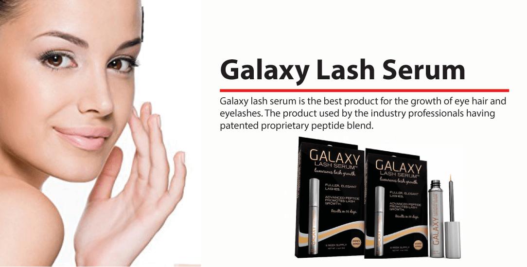 galaxy lash serum