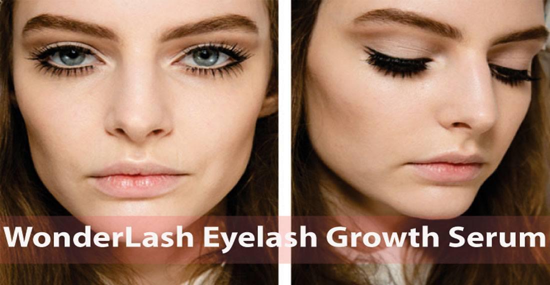 Wonderlash Eyelash Growth Serum Review Best Idol Eyelash