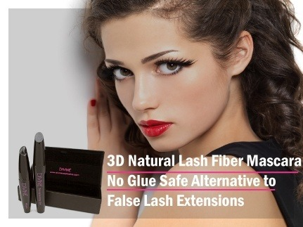 3d fiber lash mascara review