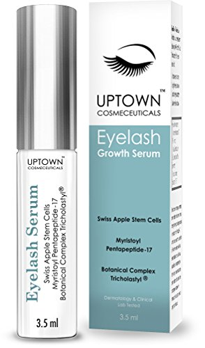 lash growth products
