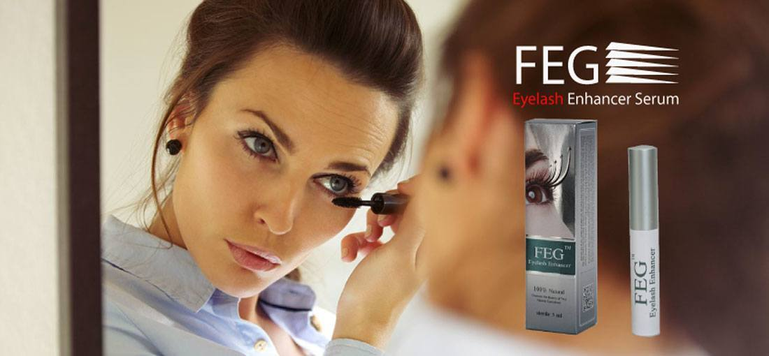 feg eyelash enhancer review