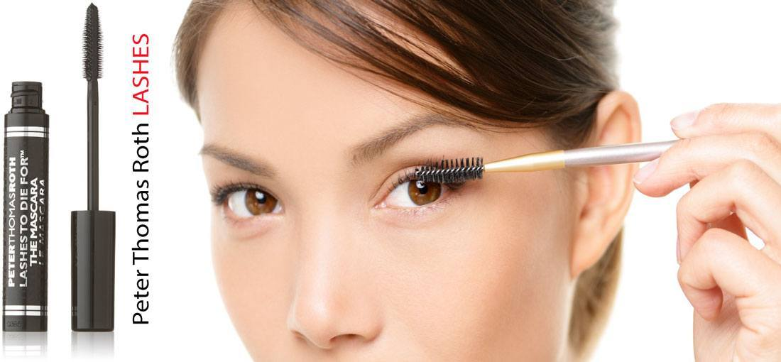 The best peter thomas roth mascara review for you