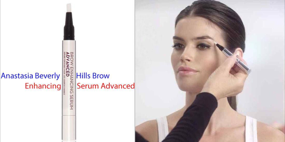 Anastasia Beverly Hills Brow Serum Review