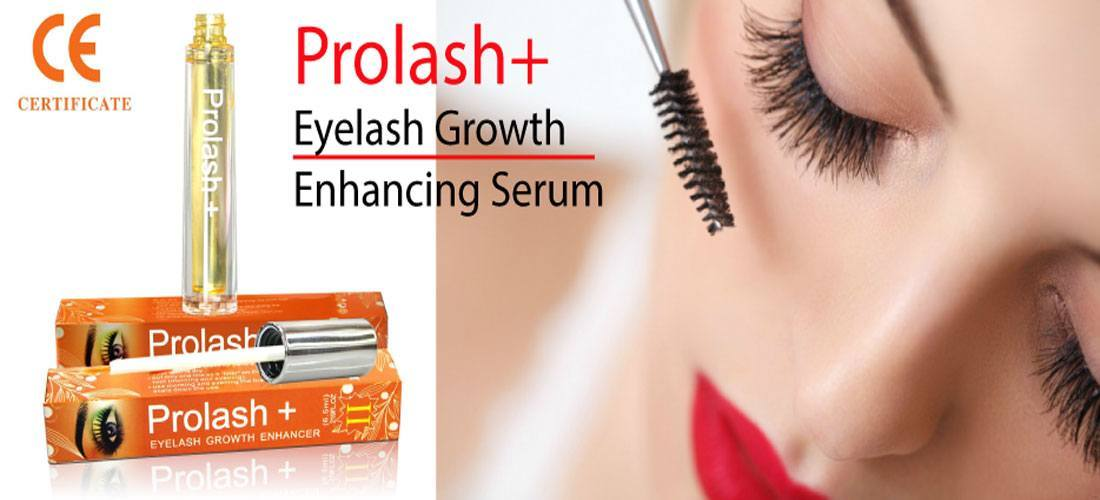 Prolash eyelash growth enhancer review That's Work