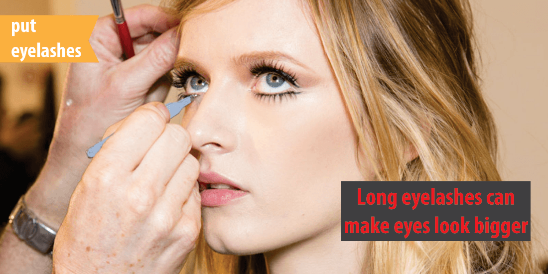 4 Marvelous Tips On How To Put Eyelashes An Easy Way
