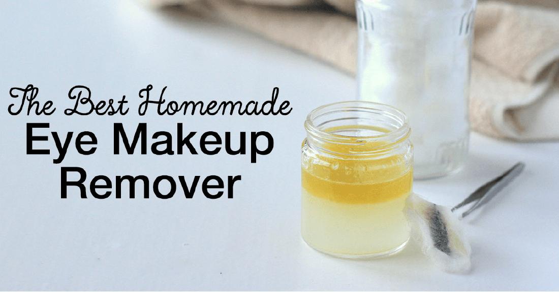 how to take off waterproof mascara