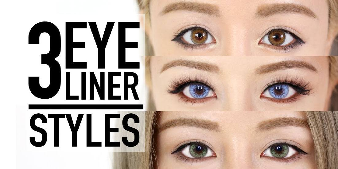 A Complete Step By Step Tutorial On How To Do Cat Eye Eyeliner