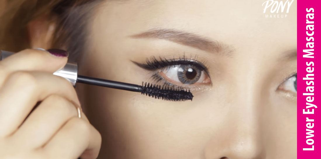 How To Put Mascara On Bottom Lashes A Complete Useful Guide