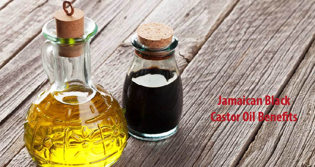 Overall Benefits of Jamaican Castor Oil