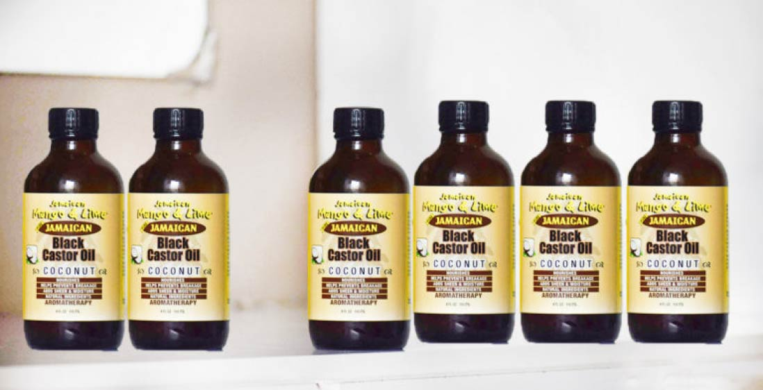 Jamaican Castor Oil Reviews